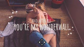 Chad Cooper & Robaer - Wonderwall (Lyrics)