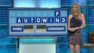 Rachel Riley - Countdown 74x057 2016,03,29 1510c