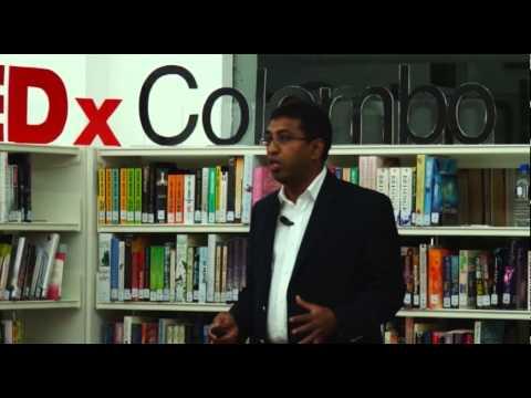 It's Your Life   Dr. Harsha De Silva   TEDxColombo