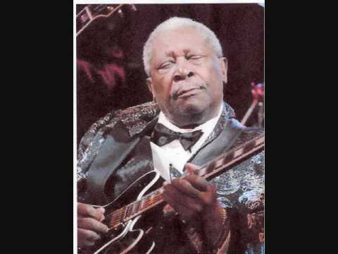 B.B. King - Go On