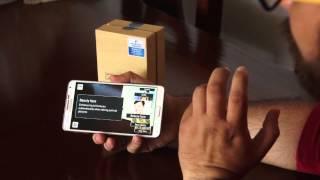 Galaxy Note 3, completo análisis en español.