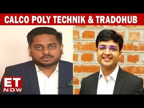 Leaders of Tomorrow | Season 7 | Calco Poly Technik & Tradohub