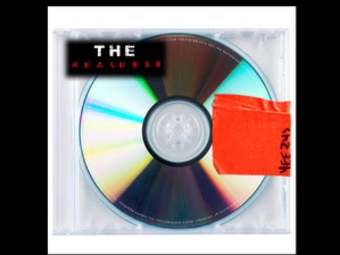 The Realness: Yeezus Saves Hip Hop!!