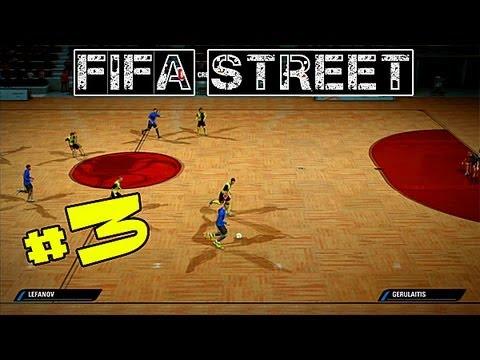 FIFA STREET 4| Прохождение КАРЬЕРЫ | #3