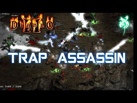 Trapsin - Diablo 2