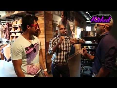 Rannvijay Gives a Makeover to Raghu & Rajiv | Episode 6 | JACK & JONES Hitched | Rannvijay