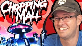 Chopping Mall - Where Shopping Costs You an Arm and a Leg! - Rental Reviews