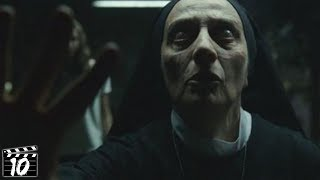 Top 10 Horror Movies You Need To Pray Before Watching