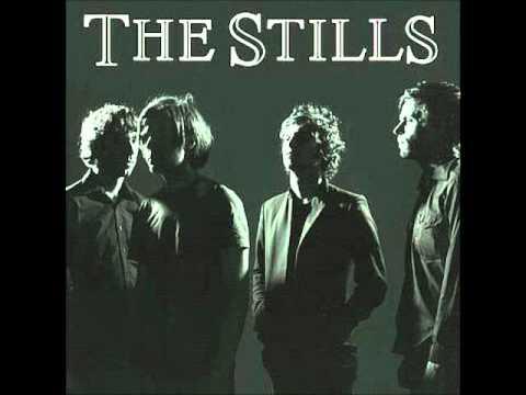 Stills - Retour A Vega