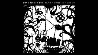 Can't Stop- Dave Matthews Band DMB from Come Tomorrow