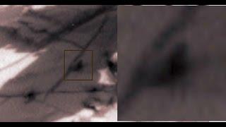 NASA What Has Curiosity Rover Detected Here? Explain!!