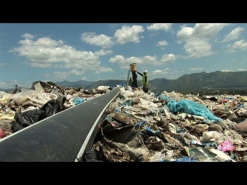 Philippines turns trash into clean energy windfall