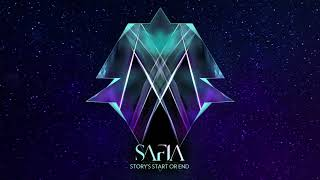 SAFIA – Story's Start or End (Official Audio)