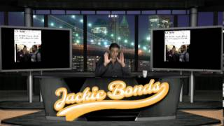 Jackie Bonds with Bobby Schindler about Jahi McMath - 1/14/14