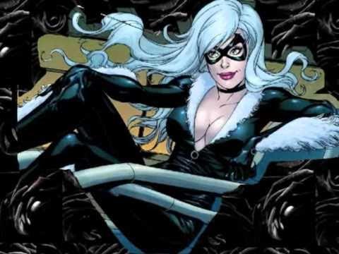 Black Cat Marvel Avengers Alliance