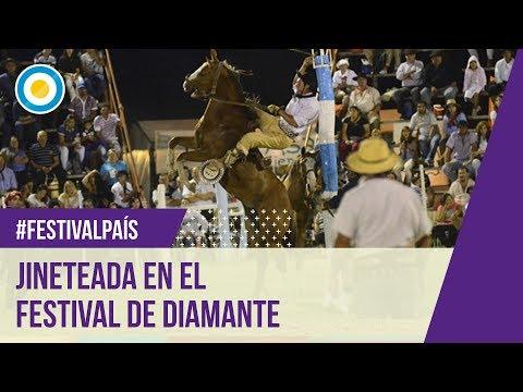 Festival de Diamante 2014 - 06-01-14 (3 de 4)