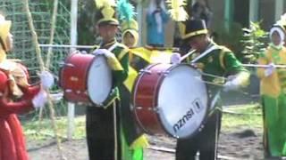 drumband ultah
