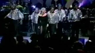 The Spinners & Taylor Dayne - Then Came You