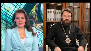 """""""Церковь и мир"""". Эфир от 21.02.2021"""
