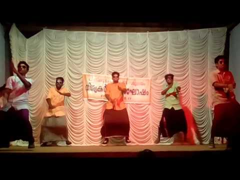 Malayalam Old Songs Fusion Dance