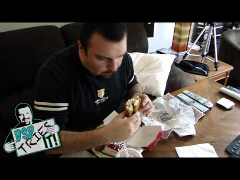 DSP Tries It Ep.15: The KFC DoubleDown