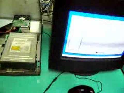 clonar disco duro de una maquina