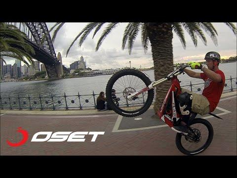 OSET 24 Hi Jack'd in Sydney