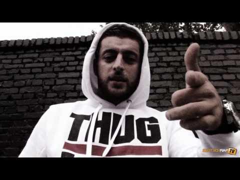 KC Rebell - Thug Life - Meine Stadt
