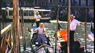Ernest Borgnine/ Shelly Winters/ Candice Azzara/ Venice Italy