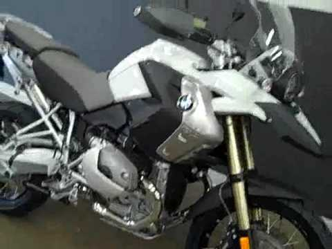 Bmw R1200gs Adventure Alpine White 2009 Bmw R1200gs Alpine
