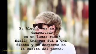 Watch One Direction Echos video