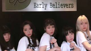 BILLIE IDLE® ラジオ公開生出演 LOVE FM「music×serendipity」2018/07/17