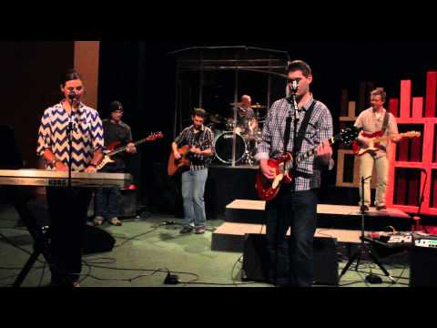 One Day - Jesus, Friend Of Sinners (casting Crowns Cover) video