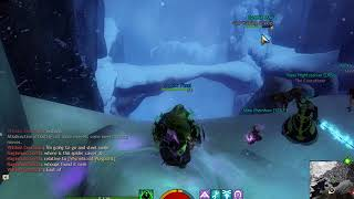Guild wars 2 Daily tribulation caverns jumping puzzle: Part 3