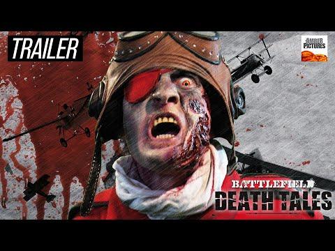 Watch Battlefield Death Tales (2014) Online Free Putlocker