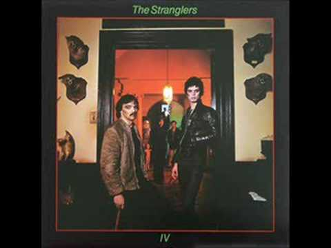 Stranglers - Sometimes