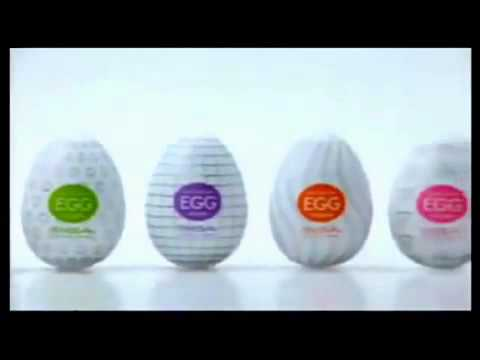 Мастурбатор Tenga Egg Male Masturbation Huevo Masturbador video