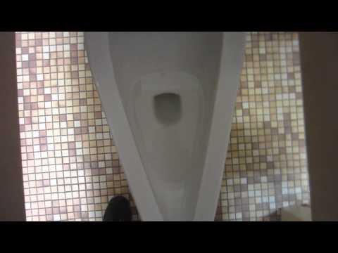 #106: Special: Rare 1966 Female Briggs Urinal (the Toilet Hole Series) video