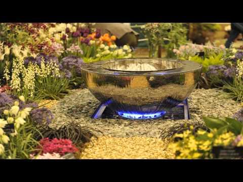 Chelsea flower show Chelsea London