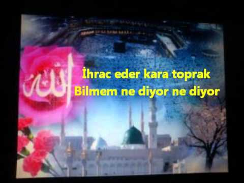 Öten Bülbüller (with lyrics) - Sedat Uçan