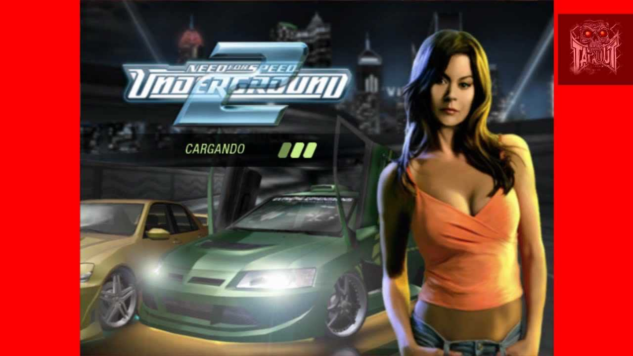 Ответы Need for Speed 51