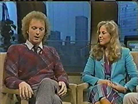 Good Morning New York-May 1981 Genie Francis/Tony Geary