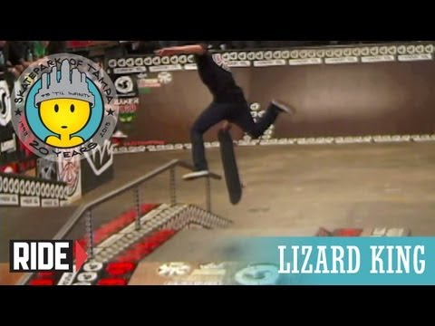 "Lizard King: SPoT ""20"" Year Experience - Episode 14"