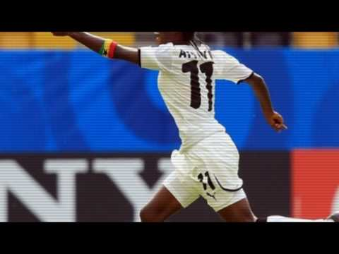 Best Celebration Football U20 Women World Cup 2010-www.womenfootballworld.com