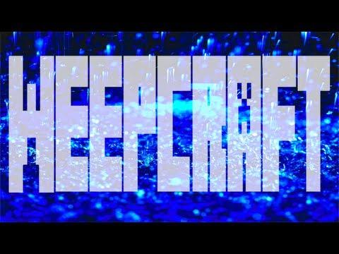 Minecraft - 1.5.2 Hacked Client - WeepCraft - WiZARD HAX