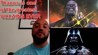 Why JODY'S CORNER is WRONG about Thanos