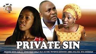 Private Desire    - Nigerian Nollywood Movie