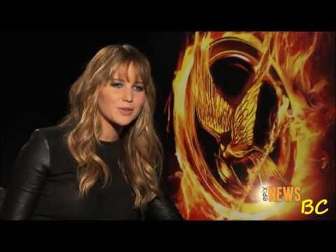 Jennifer Lawrence - Funny Moments (Part 6)