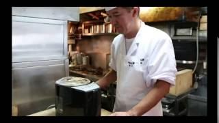 家庭用精米機「匠味米」道場六三郎的話#1 中文