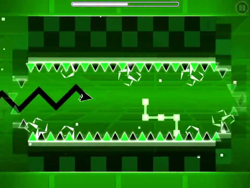 Geometry dash custom level complete monostep youtube
